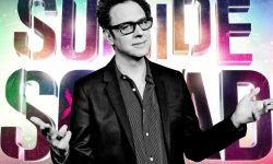 DC影业总裁滨田沃特:詹姆斯·古恩将继续与DC合作