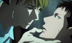 真人电影版《三角窗外是黑夜》收获好评  TV动画版10月开播