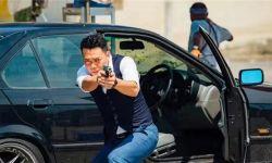 电影《孤战》更名为《热血燃烧》   陈小春再演警匪枪战