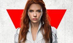 超越《速度与激情9》  《黑寡妇》成为2021北美票房冠军