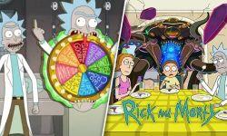 热门动画《瑞克与莫蒂》第五季将以长达一小时的结局结束