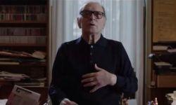 纪录片《埃尼奥》入选第78届威尼斯电影节非竞赛单元
