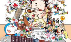 藤子·F·不二雄大全集电子版9月3日上线 蓝胖子等名作陆续发布