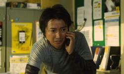漫改真人电影《Noise》定档   藤原龙也与松山研一领衔主演