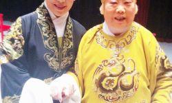 著名老旦表演艺术家李鸣岩去世 曾与张艺谋合作
