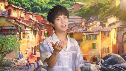动画电影《夏日友晴天》发布电影同名中文主题曲   吾爱萌 - ACG动漫资源分享站 acgmoew.com