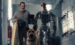 汤姆·汉克斯主演电影《芬奇》将于11月5日登陆Apple TV+