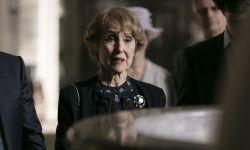 英国演员尤娜·斯塔布斯病逝  曾出演《神探夏洛克》系列剧集