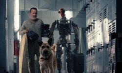 汤姆·汉克斯主演流媒体电影《芬奇》定档Apple TV+