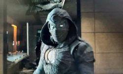 Disney+漫威限定剧《月光骑士》造型&概念曝光 伊桑·霍克加盟