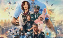 北美周末票房:瑞安雷诺兹《失控玩家》夺冠《X特遣队:全员集结》退居第五