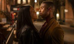 索尼新片《挚爱家书》首发预告 黑人军官与记者的爱情故事