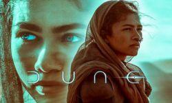 科幻电影《沙丘》有望拍摄续集 主角将切换为赞达亚
