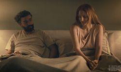 奥斯卡·伊萨克与杰西卡·查斯坦主演HBO新剧《婚姻生活》发预告