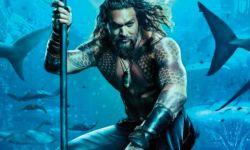 温子仁称《海王2》受恐怖片影响 将呈现可怕深海