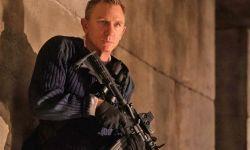 《007:无暇赴死》终于不再跳票!9月28日将在伦敦举办世界首映红毯仪式