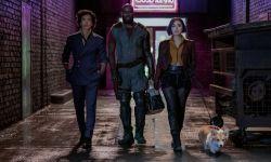 Netflix真人版《星际牛仔》剧集首批剧照公布   11月19日开播