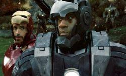 《装甲战争》定下编剧为亚瑟·李斯特,唐·钱德尔将主演