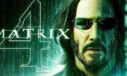 华纳公布《黑客帝国4》正式定名为《黑客帝国:重生》
