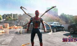 全球影史第一!《蜘蛛侠:英雄无归》预告24小时观看3.555亿次