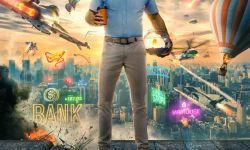 周六票房大盘报收1.05亿  瑞安雷诺兹《失控玩家》上映3天票房破亿