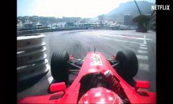 传奇F1车手迈克尔·舒马赫Netflix纪录片《舒马赫》将映