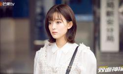 刑侦轻喜剧《双面神探》定档 林雨申刘怡潼欢乐师徒在线探案
