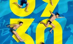 电影《五个扑水的少年》与《罐头小人》定档9月30日全国上映