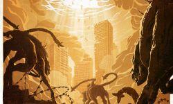 电影《明日之战》全国上映 星爵对决末日怪兽打响终极决战