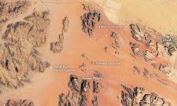 一些電影制作人將瓦迪拉姆作為火星題材電影的理想取景地