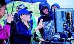 八一电影制片厂导演陈力:把拍摄红色电影当成使命