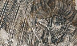 《剑风传奇》第41卷单行本12月24日发售 附赠珍贵资料特装版