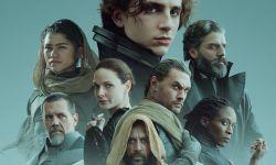《沙丘》导演丹尼斯·维伦纽夫:《沙丘:第二部分》将搬上大银幕