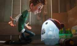 电影《天赐灵机》北美定档  20世纪影业和Locksmith动画合作制作