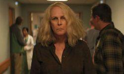 环球影业《万圣节:杀戮》院线和流媒体Peacock将同步上映