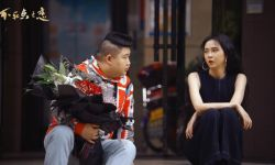 宝藏女孩邱诗媛领衔电影《不死鸟之恋》化身偏执狂前任狂热追爱