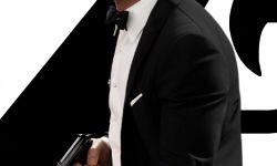 电影《007:无暇赴死》片长达163分钟  将于10月8日北美上映