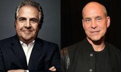 派拉蒙电影公司换新主席/CEO  将来或更注重流媒体发展
