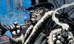 """DC将拍""""企鹅人""""衍生剧集 故事发生在《蝙蝠侠》之前"""