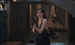 """电影 《007:无暇赴死》新加盟两位""""邦女郎""""  中国内地确认引进"""
