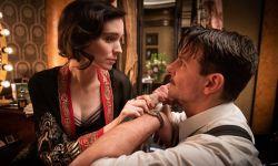 吉尔莫·德尔·托罗R级新作《玉面情魔》定档  有望冲击明年奥斯卡