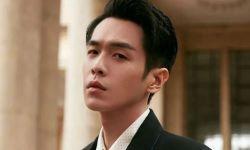 演员张若昀起诉父亲一事有了新进展