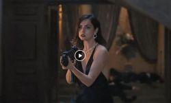 年度动作大片 《007:无暇赴死》发布新角色中字特辑