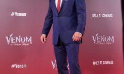 漫威电影《毒液2》伦敦首映  首波口碑解禁好评如潮