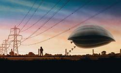 迪士尼重啟科幻片《飛碟領航員》  導演竟是布萊絲·達拉斯·霍華德