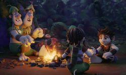 动画电影《山海经之小人国》定档  寓教于乐合家欢必看