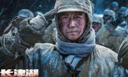 电影《长津湖》预售开启24小时破500万  稳坐国庆档电影首选