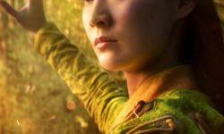 漫威超级英雄电影《尚气与十环传奇》发布全新角色海报