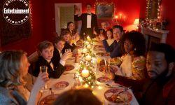 黑色喜剧电影《平安夜》将在多伦多电影节首映  剧照发布