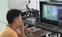 电影《天上的孩子》定档9月24日全国上映  胡玫监制,许磊执导